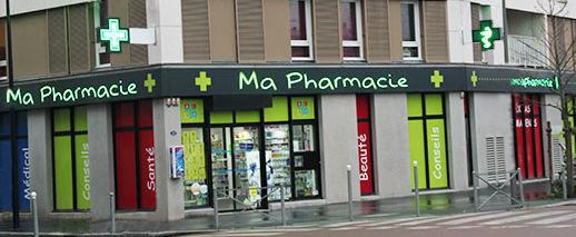 Ma Pharmacie Belcier, Bordeaux