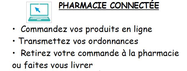 Ma Pharmacie Belcier,Bordeaux