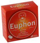 EUPHON, pastille à Bordeaux