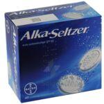 ALKA SELTZER 324 mg, comprimé effervescent à Bordeaux