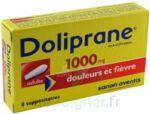 DOLIPRANE ADULTES 1000 mg, suppositoire à Bordeaux