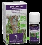 DOCTEUR VALNET Huile Essentielle BIO, BOIS DE ROSE 10ML à Bordeaux