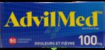 ADVILMED 100 mg, comprimé enrobé à Bordeaux