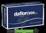 DAFLON 500 mg, comprimé pelliculé à Bordeaux