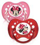 Dodie Disney sucettes silicone +18 mois Minnie Duo à Bordeaux