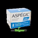 ASPEGIC 500 mg, poudre pour solution buvable en sachet-dose à Bordeaux