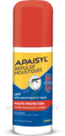 Acheter Apaisyl Répulsif Moustiques Emulsion fluide Haute Protection 90ml à Bordeaux