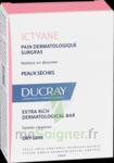 Acheter Ictyane Pain dermatologique surgras sans savon 100g à Bordeaux