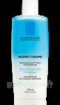 Acheter Respectissime Lotion waterproof démaquillant yeux 125ml à Bordeaux