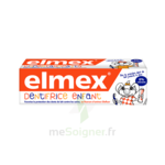 Acheter Elmex Enfant Pâte dentifrice dent de lait 50ml à Bordeaux