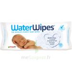 Acheter Waterwipes Lingette nettoyante bébé B/60 à Bordeaux