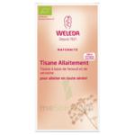 Acheter Weleda Tisane Allaitement 2x20g à Bordeaux