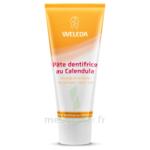 Acheter Weleda Pâte dentifrice au Calendula 75ml à Bordeaux