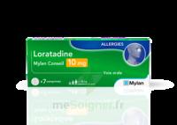Loratadine Mylan Conseil 10mg, Comprimé à Bordeaux