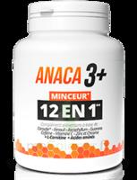 Anaca3+ Minceur 12 En 1 Gélules B/120 à Bordeaux