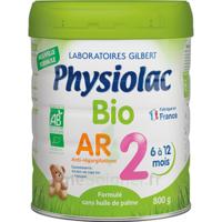 Physiolac Bio Ar 2 à Bordeaux