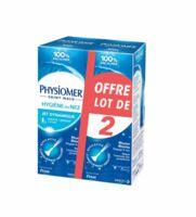Acheter Physiomer Solution nasale adulte enfant Jet dynamique 2*135ml à Bordeaux