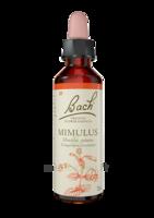 Fleurs De Bach® Original Mimulus - 20 Ml à Bordeaux