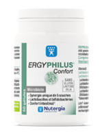 Ergyphilus Confort Gélules équilibre Intestinal Pot/60 à Bordeaux