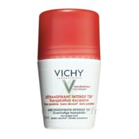 VICHY DEODORANT DETRANSPIRANT INTENSIF 72H ROLL-ON
