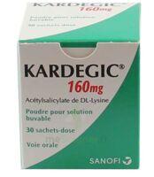 KARDEGIC 160 mg, poudre pour solution buvable en sachet à Bordeaux