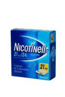 Nicotinell Tts 21 Mg/24 H, Dispositif Transdermique B/28 à Bordeaux