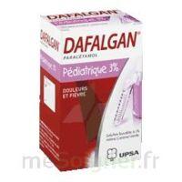 DAFALGAN PEDIATRIQUE 3 % Solution buvable Fl/90ml+dosette à Bordeaux