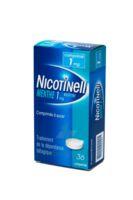 Nicotinell Menthe 1 Mg, Comprimé à Sucer Plq/36 à Bordeaux