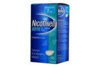 Nicotinell Menthe 1 Mg, Comprimé à Sucer Plq/96 à Bordeaux