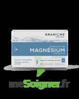 Granions De Magnesium 3,82 Mg/2 Ml S Buv 30amp/2ml à Bordeaux