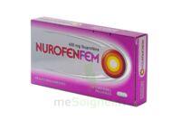 Nurofenfem 400 Mg, Comprimé Pelliculé à Bordeaux