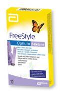 Freestyle Optium Beta-Cetones électrodes B/10 à Bordeaux