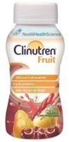 Clinutren Fruit Bouteille, 200 Ml X 4 à Bordeaux