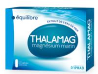 Acheter Thalamag Equilibre 60 gélules à Bordeaux