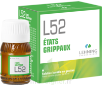 Lehning L52 Solution Buvable En Gouttes Fl/30ml à Bordeaux
