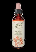 Fleurs De Bach® Original Aspen - 20 Ml à Bordeaux