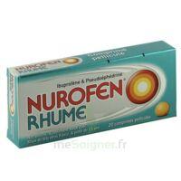 NUROFEN RHUME, comprimé pelliculé à Bordeaux
