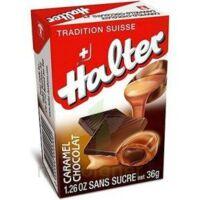 Bonbons Sans Sucre Halter Chocolat Caramel à Bordeaux