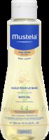 Mustela Huile pour le bain cold cream 300ml à Bordeaux
