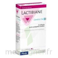 Pileje Lactibiane CND 5M Gél B/40 à Bordeaux