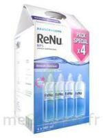Renu Mps Pack Observance 4x360 Ml à Bordeaux