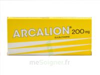 Arcalion 200 Mg, Comprimé Enrobé 2plq/30 (60) à Bordeaux