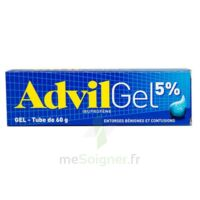 ADVILGEL 5 %, gel à Bordeaux