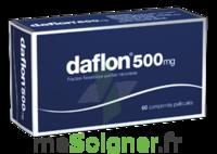 Daflon 500 Mg Comprimés Pelliculés Plq/60 à Bordeaux