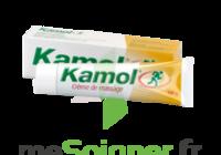 Kamol Chauffant Crème De Massage à Bordeaux