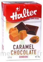 HALTER BONBONS SANS SUCRES CARAMEL CHOCOLAT à Bordeaux
