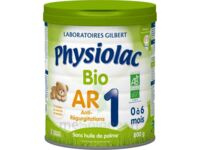 PHYSIOLAC BIO AR 1 à Bordeaux