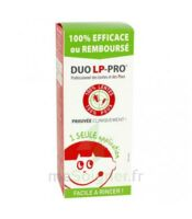 Duo LP-Pro Lotion radicale poux et lentes 150ml à Bordeaux