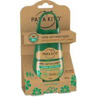 PARAKITO Spray anti-moustique TROPICAL 75 ml à Bordeaux