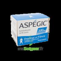 ASPEGIC 500 mg, poudre pour solution buvable en sachet-dose 20 à Bordeaux
